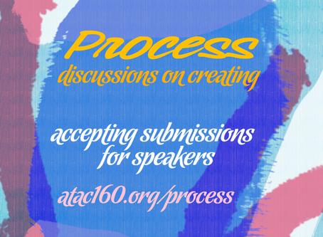 """Introducing """"Process"""""""