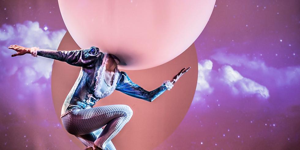 Cirque-tacular Family Circus: SNOWKUS POCUS