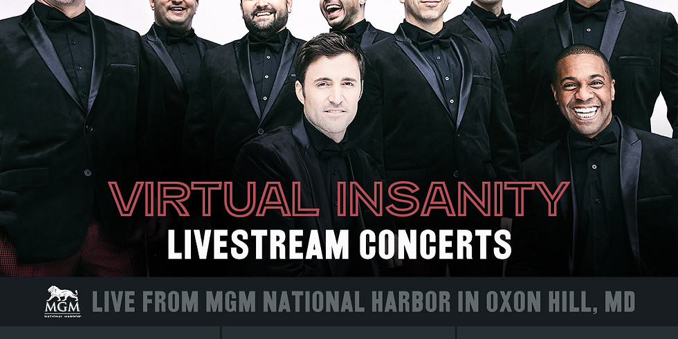 Straight No Chaser: Virtual Insanity