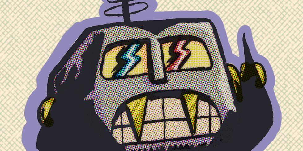 Hallo'Boogie: Horror Trivia