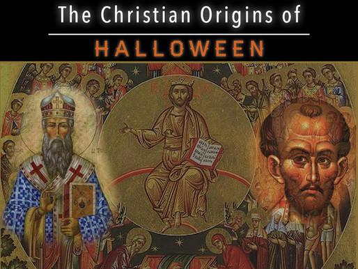 the Christian Origins of Halloween