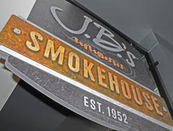 JB's Smokehouse