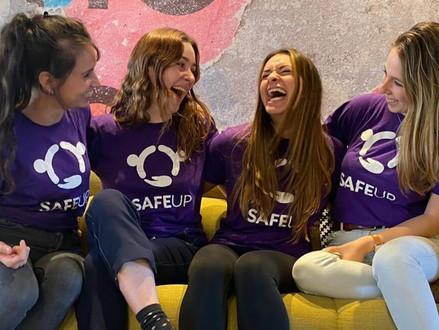 De Israëlische startup die ervoor zorgt dat geen enkele vrouw alleen loopt