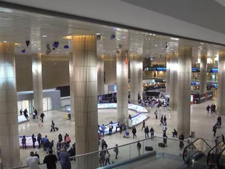 Vanaf 23 mei zijn gevaccineerde groepen toeristen uit 14 landen in Israël welkom