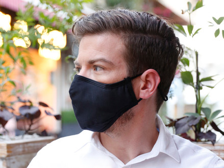 Europees laboratorium: masker van Sonovia uit Israël beschermt 99,95% tegen Delta-stam