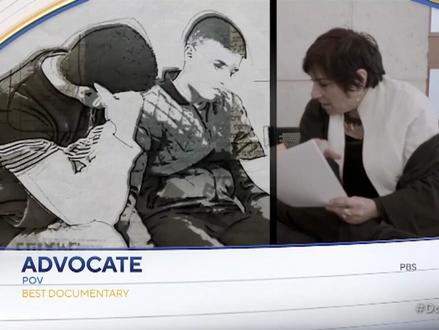 'Advocaat' een controversiële Israëlische documentaire wint Emmy voor beste documentaire