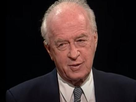 De speciale connectie tussen Yitzhak Rabin en Ben-Gurion