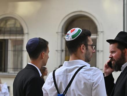 In Europa is antisemitisme het hoogst in landen met de minste racistische aanvallen op joden