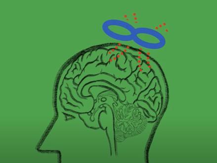 Verwacht wordt dat niet-invasieve hersenstimulatie van ouderen de mobiliteit zal verbeteren