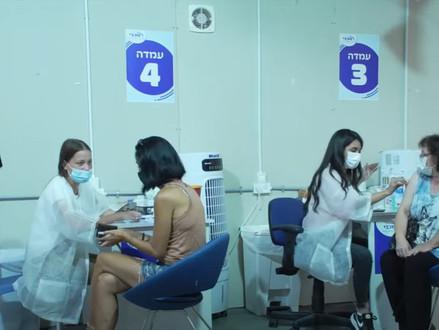 Opnieuw daling Covid-19 patiënten