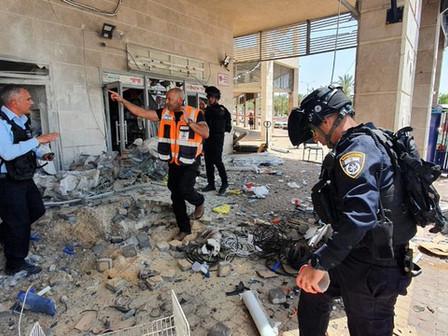Update situatie in Israël