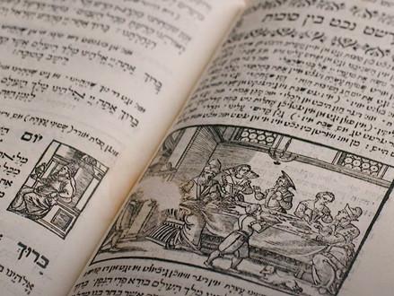 Zeldzame schatten uit de Joodse geschiedenis in nieuwe serie van de Nationale Bibliotheek van Israël