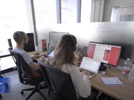 Israel biedt NIS 30 miljoen voor initiatieven om aanbod werkers hightech industrie te vergroten
