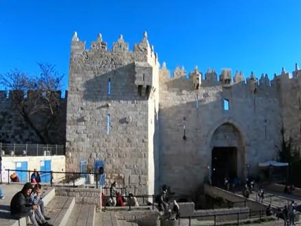 Jeruzalem is de #1 bestemming voor inkomende toeristen