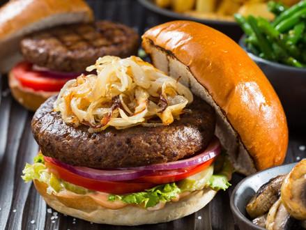 Israëlische startup SavorEat gaat 3D geprinte hamburgers in Amerika verkopen