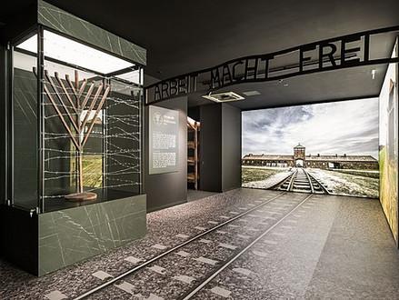 In eerste maand na opening 10.000 bezoekers voor het nieuwe Portugese Holocaust museum