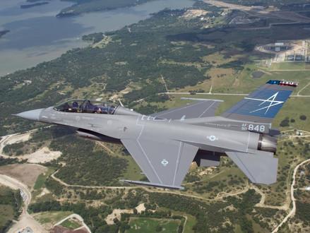 Israel Aircraft Industries (IAI) gaat opnieuw vleugels voor F-16 produceren