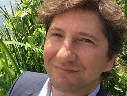 Interview met Eddo Verdoner, de Nederlandse Nationaal Coördinator Antisemitisme Bestrijding