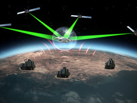ADA, een anti-jam GPS-systeem, werd met succes gebruikt tijdens operatie 'Guardian of the Walls'
