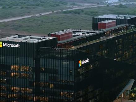 Multinationale giganten allemaal bezig met het uitbreiden van hun chip ontwerpactiviteiten in Israël