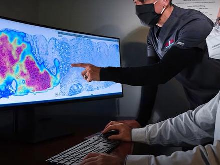 Israëlische technologie om pathologen te helpen kanker op te sporen krijgt FDA goedkeuring