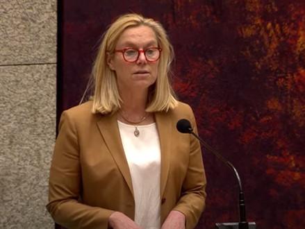 Nederlandse regering gaat alsnog geld overmaken aan de Palestijnse organisatie UAWC