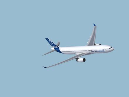 IAI gaat 30 A330-300-vliegtuigen ombouwen van passagier naar vrachtvliegtuig