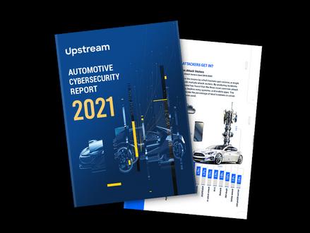 Cybersecurity bedrijf voor aangesloten voertuigenbedrijven Upstream Security haalt $ 62 miljoen op