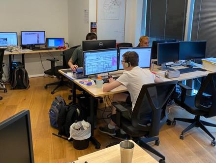 De tech startup waar de meeste werknemers autisme hebben