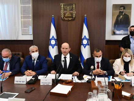 Israëlische regering komt met economisch en medisch vangnet om nieuwe Covid-19 golven op te vangen