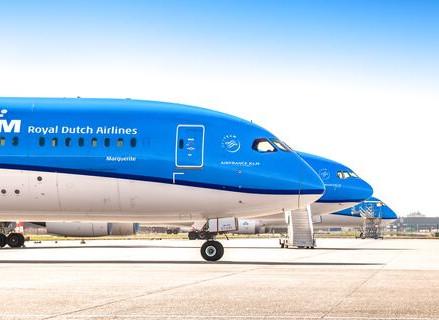 KLM vliegt vanaf dinsdag weer op Tel Aviv