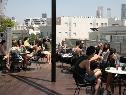 Een aantal plekken in Tel Aviv waar je heerlijk kunt ontbijten