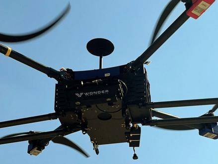 Deze Israëlische startup zorgt ervoor dat drones niet op kinderen landen