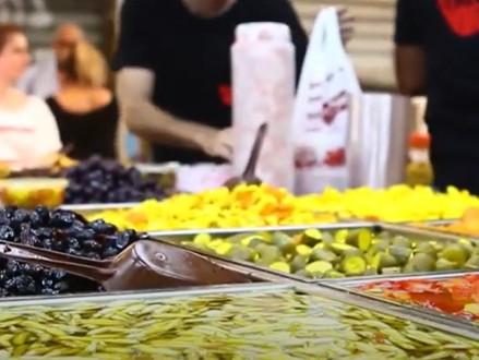 Een bezoek aan de HaTikva markt in zuid Tel Aviv