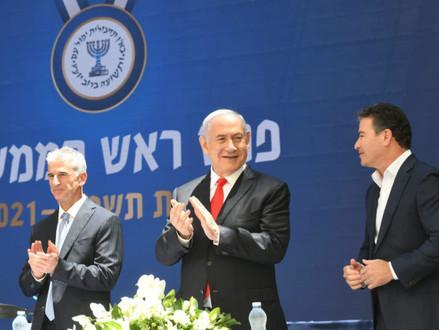 De nieuwe directeur van de Mossad-spionagebureau is bekend