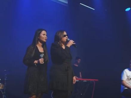 """Shalva band uit Israël trad op tijdens opening WHO congres: """"onze stem wordt gehoord"""" (video)"""