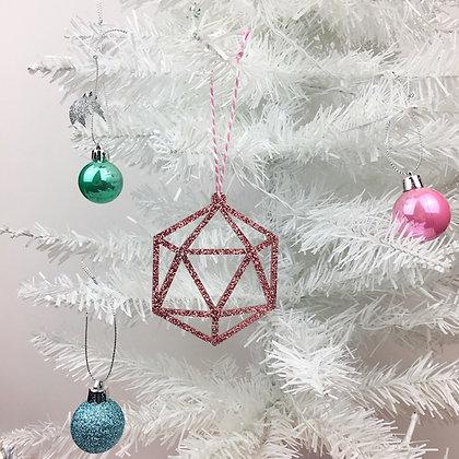 Geometree Icosahedron
