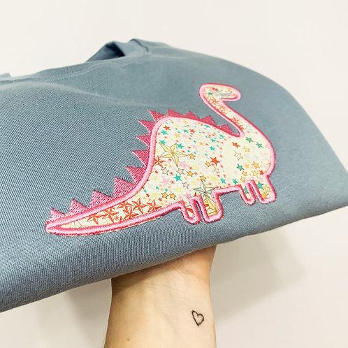 Liberty Dino sweatshirt