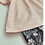 Thumbnail: Bloomers-Navy & Pink floral