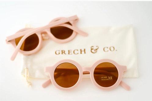 GRECH & CO sunglasses- Shell