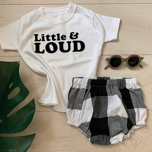 Little & Loud TShirt