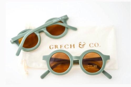 GRECH & CO sunglasses-Fern