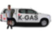 Kaian Flanigan, K Gas, Our Story, LPG Delivery, Surfcoast, Ocean Road