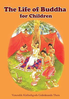 Eng-DB-03 The Life of Buddha for Childre