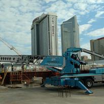 TB-130 on the Atlantic City Steel Pier.j