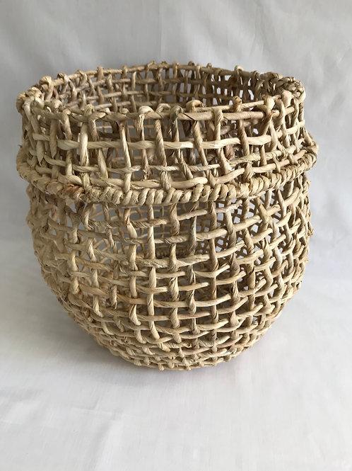 Natural Paloma Basket