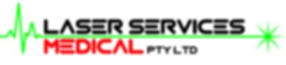 Laser Services Medical Logo Small