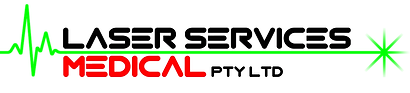 Laser Services Medical Logo Small