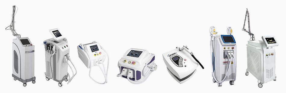 Medical Laser Repairs