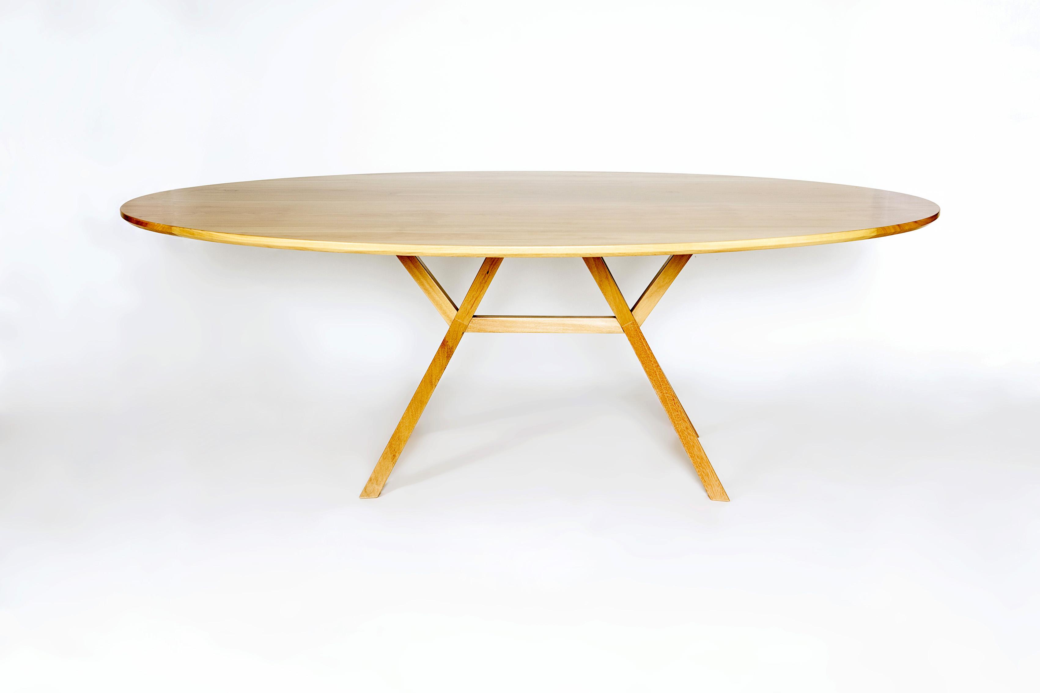mesa y